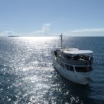 4-Day Private Yacht Charter Holiday to Mozambique from Nosy Be